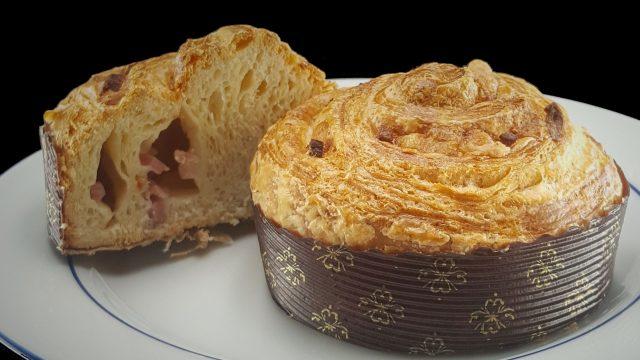 Charcuterie pâtissières